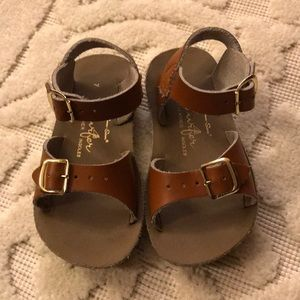 Sun Sandals